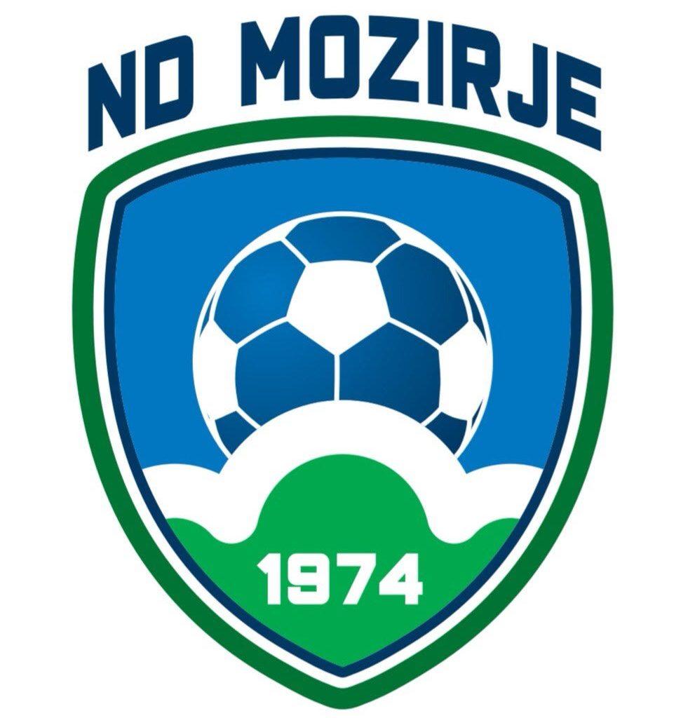 Nogometno društvo MOZIRJE